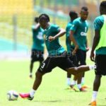 AFCON 2017: Ghana FA unhappy with facilities in Port -Gentil
