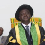 V/R: UHAS gets new Vice Chancellor
