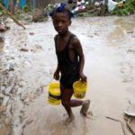 Hundreds dead in Haitian storm disaster