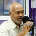 Rewarding BoG staff with gold watches not wrong – Casley Hayford