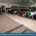 Mahama hikes student loans