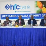 HFC Bank holds cocoa summit