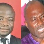 NPP man threatens to sue Kennedy Agyapong for defamation