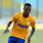 Hearts eye New Edubiase star Asiedu Atobrah