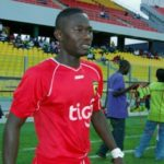 GhPL Transfer: Great Olympics to sign Eric Bekoe