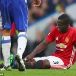 Cote D'voire defender Eric Bailly could miss 2017 AFCON after suffering 'bad knee injury'