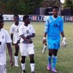 Ghana name under-20 Women's World Cup squad