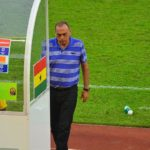 2018 WCQ: Avram Grant to dump home based players against Egypt