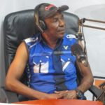 JE Sarpong jabs Ghana coach Avram Grant as 'Presidential candidate', wants him sacked