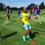 Fit-again Ghana star Andre Ayew grateful to West Ham United fans
