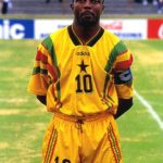 Ghana Legend Abedi Ayew Pele snubs legal action against fabricated death rumours