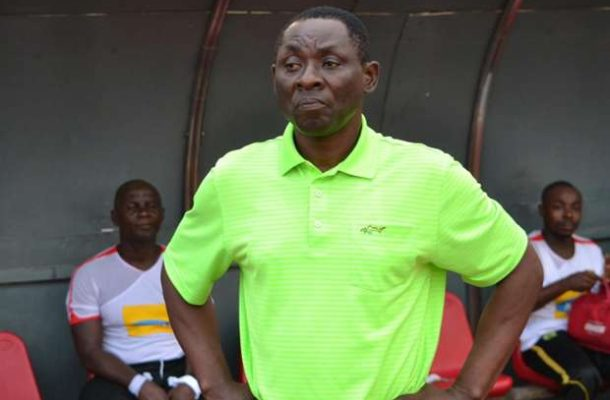 Ex- Hearts  Kotoko gaffer David Duncan pays tribute to the late Osam Duodu