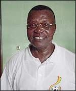 Ghana Mourns Legendary Coach Osam Duodu