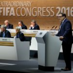 FIFA vice-president Victor Montagliani backs World Cup expansion