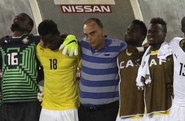 Ghana Black Stars to observe a minute silence for departed Hero Osam Duodu