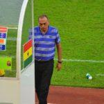 Road to Russia 2018: Ghana coach Avram Grant confident of qualification despite Uganda draw