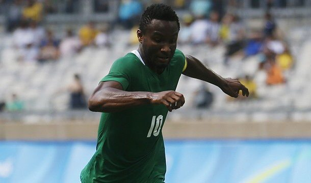 Road to Russia 2018: Super Eagles begin with a win against Zambia