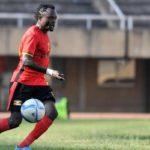 Uganda defender Wadada explains why he fails to see red against Ghana
