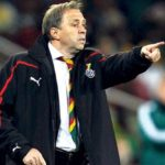 Ex Ghana coach Milovan Rajevac: Algeria will face a diffIcult opponent in Nigeria