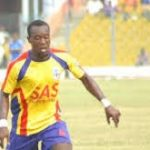 Hearts of Oak Defender, Isaac Oduro refutes transfer claims