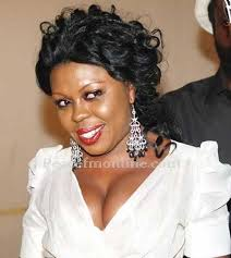 Video: Afia Schwarzenegger spits venom on NPP supporters