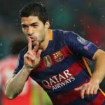 Barcelona in talks to renew Suarez's contract