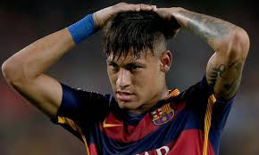 Neymar's court case rumbles on