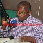 """Incoherent Message...This Is Pure """"Election Mathematics"""" - Kweku Baako"""
