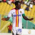 Wa All Stars to tempt Hearts of Oak's resolve on Inusah Musah