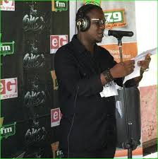Funny video from YFM's The One auditions in Kumasi
