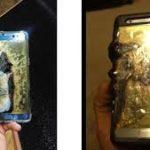 Samsung's exploding Galaxy Note 7 saga comes to a halt