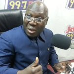NPP trying to destroy Mahama by targeting 'hardworking ministers'