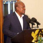 Police debunks Mahama assassination claims