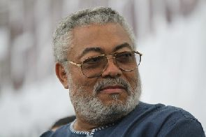 GCPP officially petitions EOCO over Abacha's $2M to Rawlings