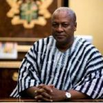 Government hasn't overspent – Mahama