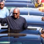 NPP's 'wicked lies' about Volta won't work – Mahama