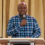 NPP's Manifesto Launch Full Of Insults - Prez Mahama