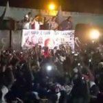 Supporters cheer as Bawumia dances to 'kakai' in Savelugu