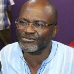 Young men can't marry under Mahama - Ken Agyapong