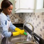 Ghanaian women could earn GH¢43,000 doing chores - KNUST researchers