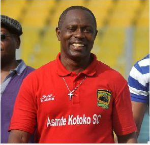 "How Opoku Nti used Kotoko's ""MTN credit"" for his agenda"