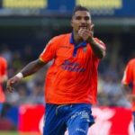 Kevin Boateng's superb volley for Las Palmas is contender for 'Goal of the Year'