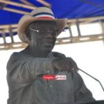 Kufuor to preside NPP's manifesto launch on Sunday