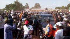 I will deliver Kumbungu to NDC …Ras Mubarak assures NDC followers