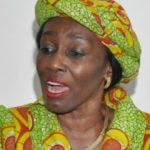 Nana Konadu unveils running mate; asks Ghanaians to vote out NDC