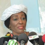 Mahama Is Lying About His Achievements – Nana Konadu