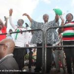 Kwabena Duffuor promises Drobonso constituents educational fund