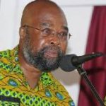 EC secretly inviting some candidates to amend forms - Henry Lartey