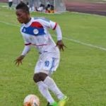 Liberty demand $200,000 from Hearts for Latif Blessing