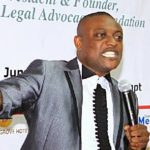 I will place injunction on December polls - Maurice Ampaw